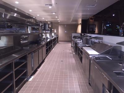 Construction - Kitchens